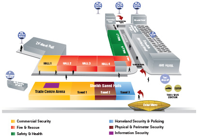 Dwtc Floor Plan Promotion Group Venue And Floor Plan